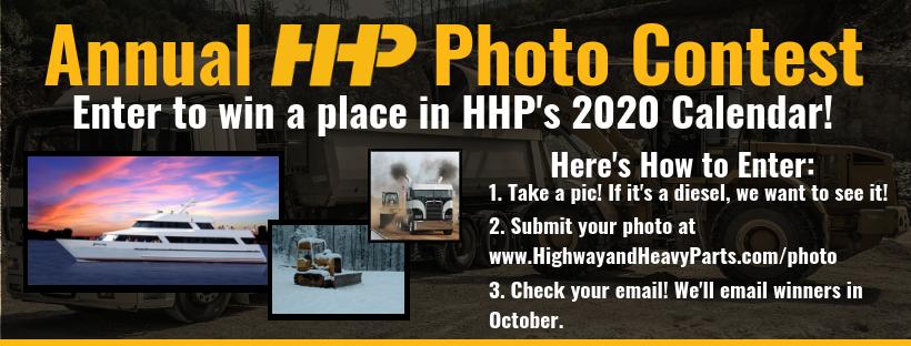 HHP Photo Contest
